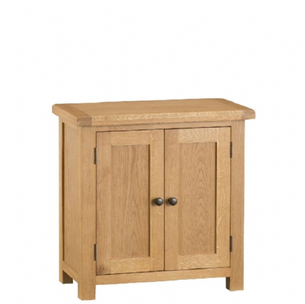 Oslo Oak Cupboard